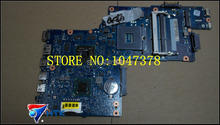 Wholesale H000038410 laptop motherboard for TOSHIBA C850 main board WITH 2GB Graphics Memory 100% Work Perfect