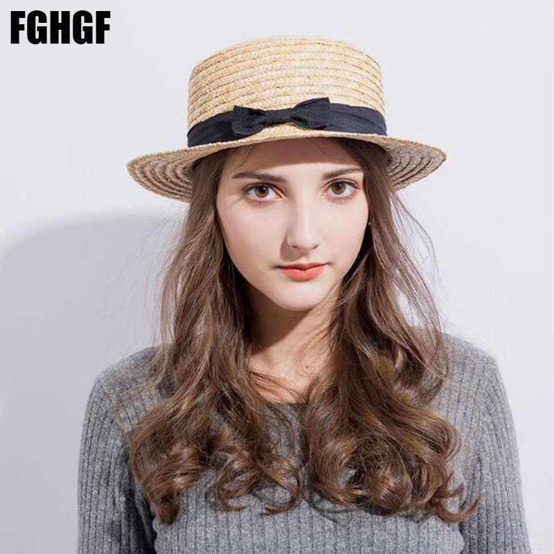 d038da54457 Buy skimmer hat and get free shipping on AliExpress.com