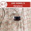UMI ROMA X Fone de Ouvido Fones de Ouvido Fone de ouvido Receptor Speaker Peças de Reposição Para ROMA ROMA e UMI UMI X telefone Inteligente