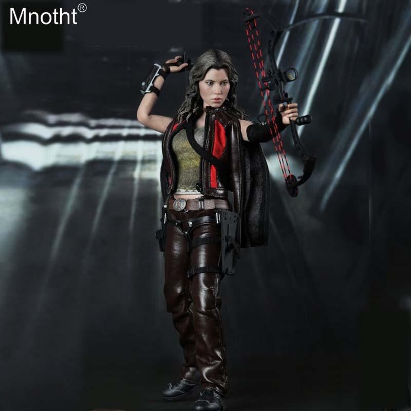 Mnotht-soldado MMS128 Blade Warrior 3, juego de trajes de vampiro Hunters arquero AI Bi Jia, juguete para modelo de acción de 12 pulgadas, m3n, 1/6