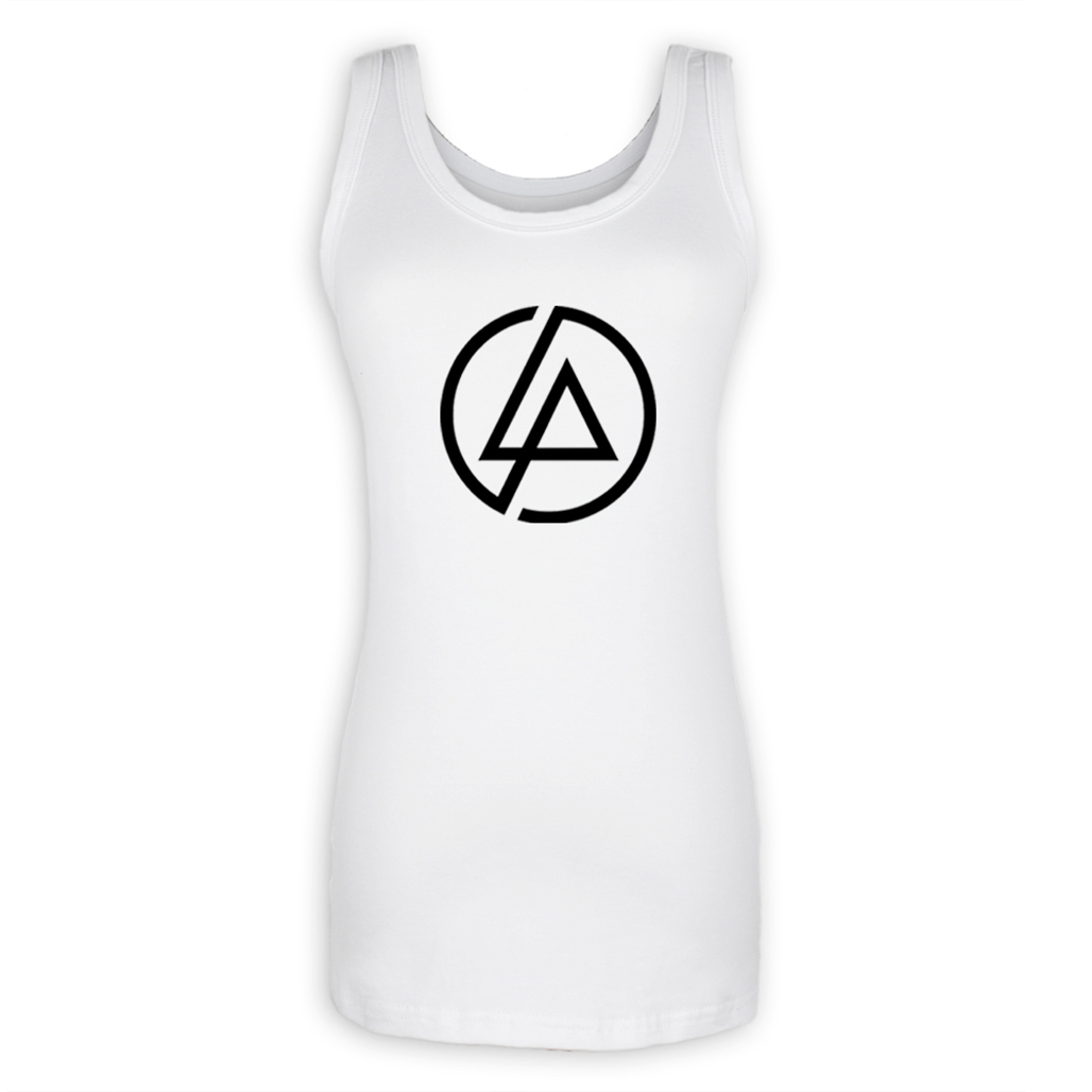 Popular Linkin Park Symbol Ladies Girl S O Neck Tank Top