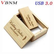 VBNM USB Woodenflash drive pendrive 4GB 8GB 16GB 32GB 64GB