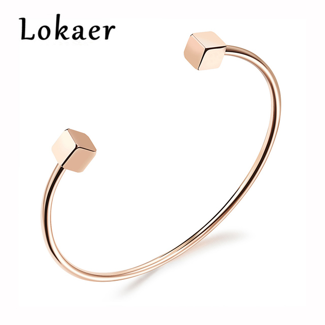 Lokaer Double Cube Shaped...