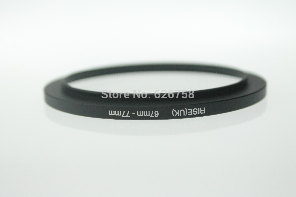 67-58 67mm to 58mm STEPPING STEP DOWN FILTER RING ADAPTER 67mm-58mm 67-58mm