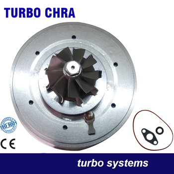 GT1749V Turbocharger Turbo Chra Cartridge untuk Audi A4 B5 A6 C5 A8 D2 Skoda Luar Biasa Aku VW Passat B5 2.5 TDI AFB Akn 454135-5009 S