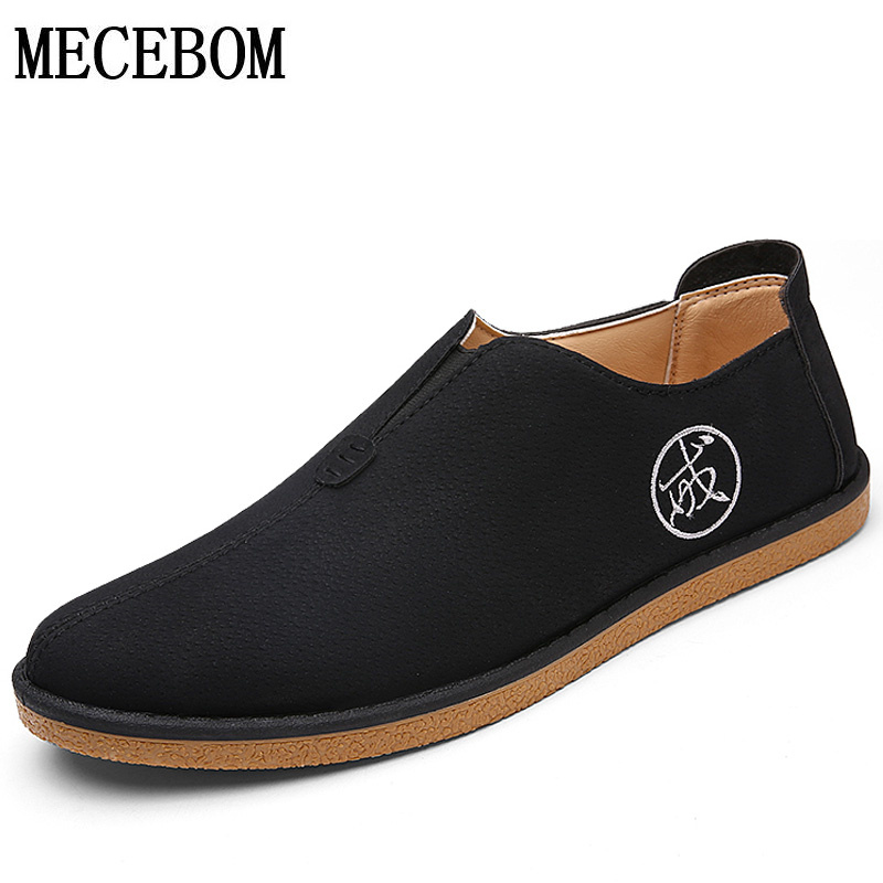 Men shoes design chinoiserie leisure men loafers black breathable slip-on flat shoes man casual shoes zapatos size 39-44 011M fashion tassels ornament leopard pattern flat shoes loafers shoes black leopard pair size 38