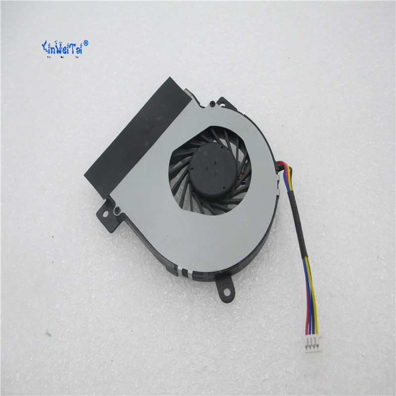laptop cpu fan for ASUS Eee PC 1215 1215T 1215P 1215N 1215B 1215TL VX6 1215CT 1225B 1225U X101H KSB0505HB-AC77 KSB0505HB BK1D нетбук asus eee pc 1005p
