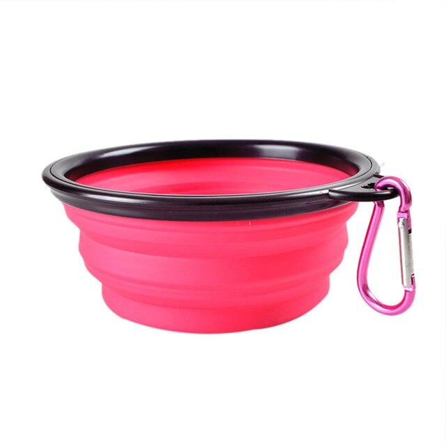 Eco Friendly Dog Bowl  6