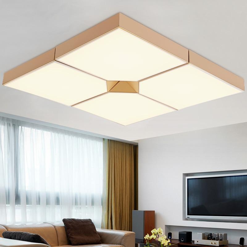 Beautiful Plafoniere Soggiorno Contemporary - Home Design ...