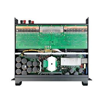 Ligne Amplificateur De Rangée FP10000Q 4 Canaux Connecteurs NEUTRIK Ligne De Condensateur WIMA Ligne D'amplificateur De Puissance Sonore Professionnel