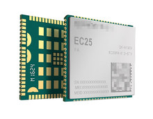 Jinyushi para ec25 EC25-A smt FDD-LTE TDD-LTE gnss embutido suporta dfota, ecall e dtmf gps, glonass, beidou, galileo e qzss