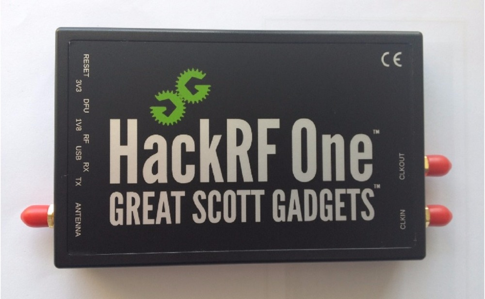 US original spot new open source software radio platform HackRF One infineon ff200r12kt4 original spot [ff200r12kt4] can open value added tax