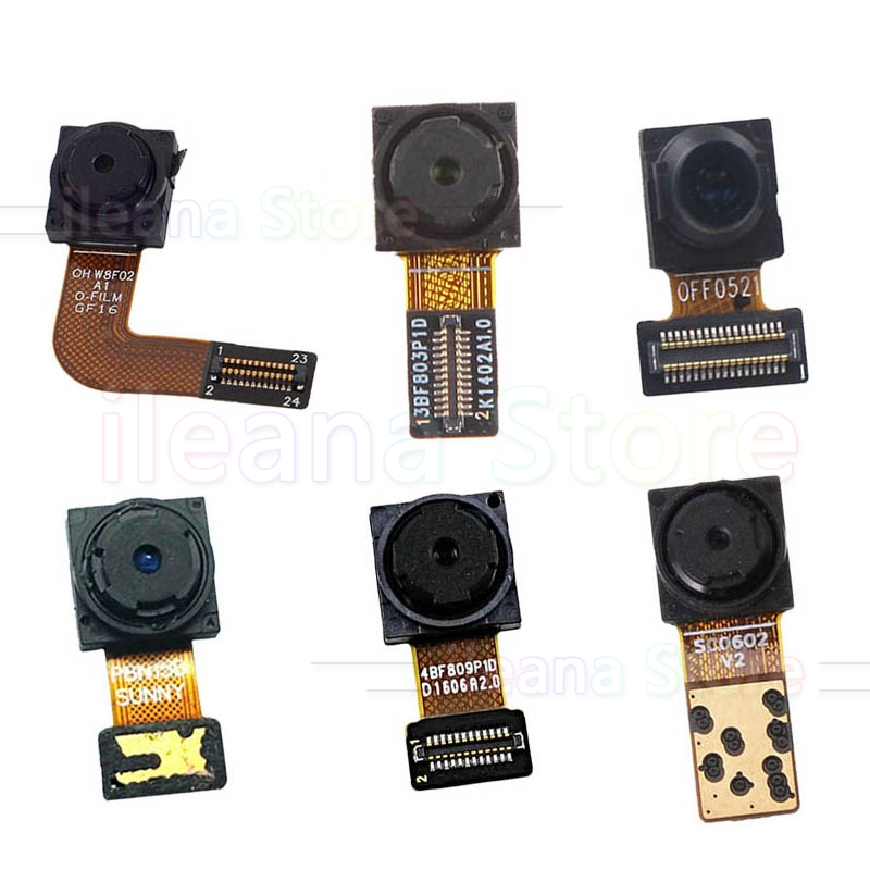 Front <font><b>Camera</b></font> Flex Cable For <font><b>Meizu</b></font> M3 <font><b>M3S</b></font> M5 M5s M6 M6T Note Mini Phone Parts image
