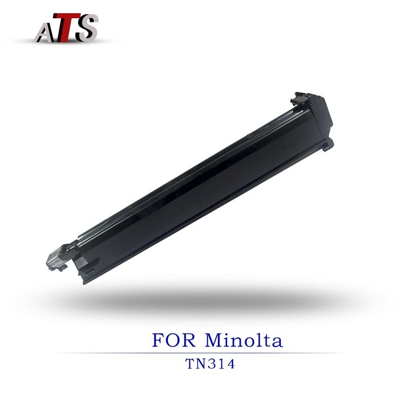 Konica Minolta TN314 Bizhub BHC 353 253 203 200 210 7721 7720 Kopiya - Ofis elektronikası - Fotoqrafiya 6