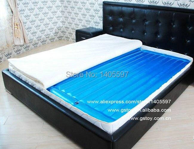GSAMs008 150x200cm inflate queen size massage table water mattress