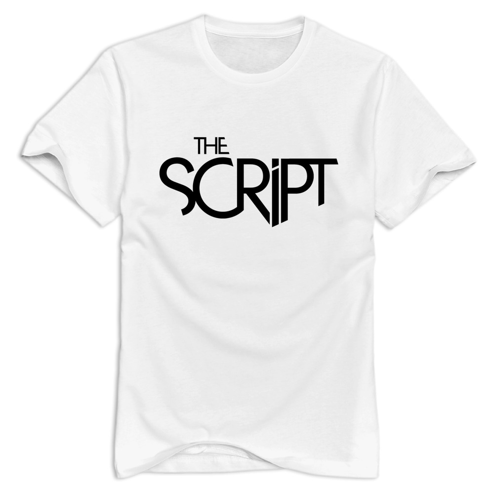Crazy drop shipping the script men 39 s t shirt 100 cotton for Crazy t shirt designs