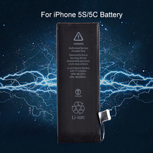 3.8v 1560mAh Li-ion Replacement Internal Battery for iPhone