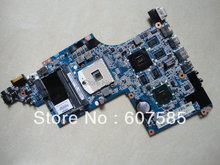 For HP DV6 DV6T 630279-001 Laptop motherboard Mainboard Intel Non-integrated 35 days warranty