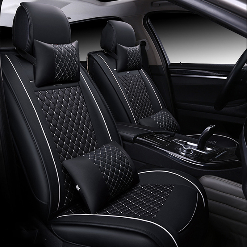 Universal car seat covers for ford ranger ford fusion focus 2 mk2 mondeo mk3 mk4 kuga Auto accessories Car seat protector car seat cover covers interior seat protector accessories for honda civic lexus is250 ford mondeo mk3 kia cerato peugeot 5008