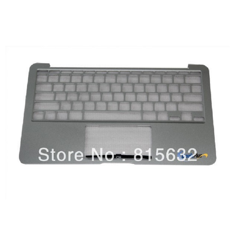 New FOR Macbook 11'' Air A1370 US TOP CASE & No trackpad & No keyboard 2010 new arrival for apple macbook air a1370