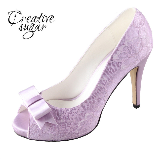 Aliexpresscom Buy Creativesugar Handmade light purple lavender