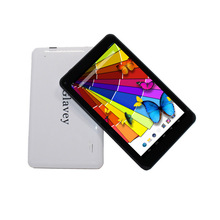 Best Buy 7 inch Tablet Android tablet pc Allwinner A20 Dual-core 1GB 16GB WIFI Bluetooth HDMI 1024×600 HD screen Camera play store Kidspc