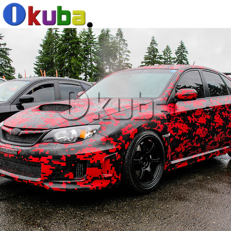Popular Car Graphics VinylBuy Cheap Car Graphics Vinyl Lots From - Camo custom vinyl decals for trucks