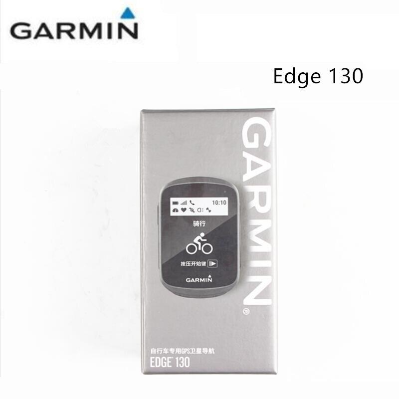 2018 Garmin Bord 130 Vélo GPS Streamline Version Ordinateur Bord 20/25/130/200/520/820/1000/1030