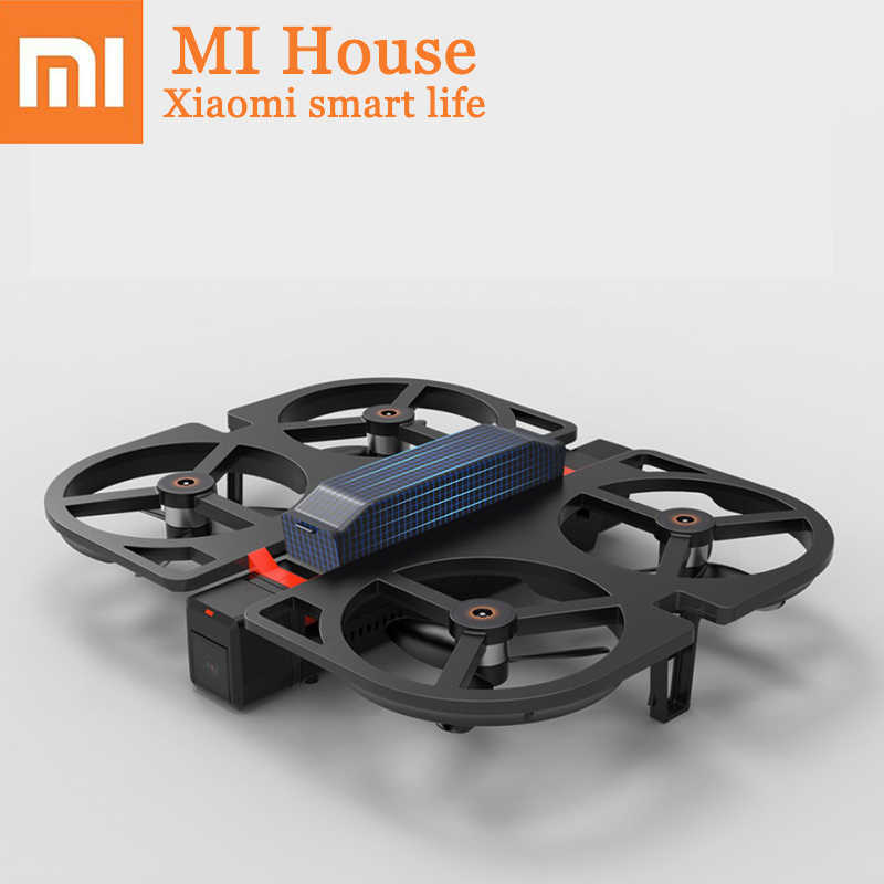 Xiaomi Idol Intelligent Aircraft Ai Recognition Gesture Photo Folding Portable Drone App Control Aerial Photography 1080P Remote
