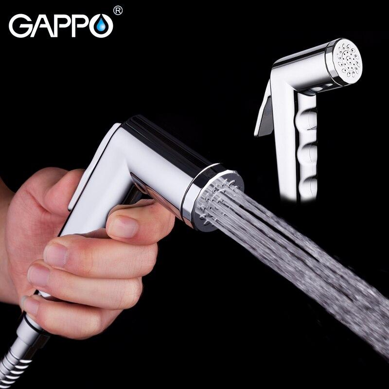 Gappo Bidet Faucet Abs Bidet Toilet Sprayer Bathroom