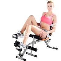 7 в 1 мульти функция брюшной машины сидение женский Assistor оборудования для фитнеса на дому крытый ленивый человек Спорт домашний тренажерный
