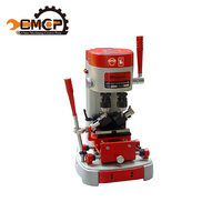 988UBCV Locksmith Tools Vertical Drilling 180W 220V 50hz Key Cutting Machine Multifunction Key Copy Machine