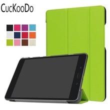 CucKooDo For Asus ZenPad Z8s 7.9'',Ultra Lightweight Slim Smart Cover Case for