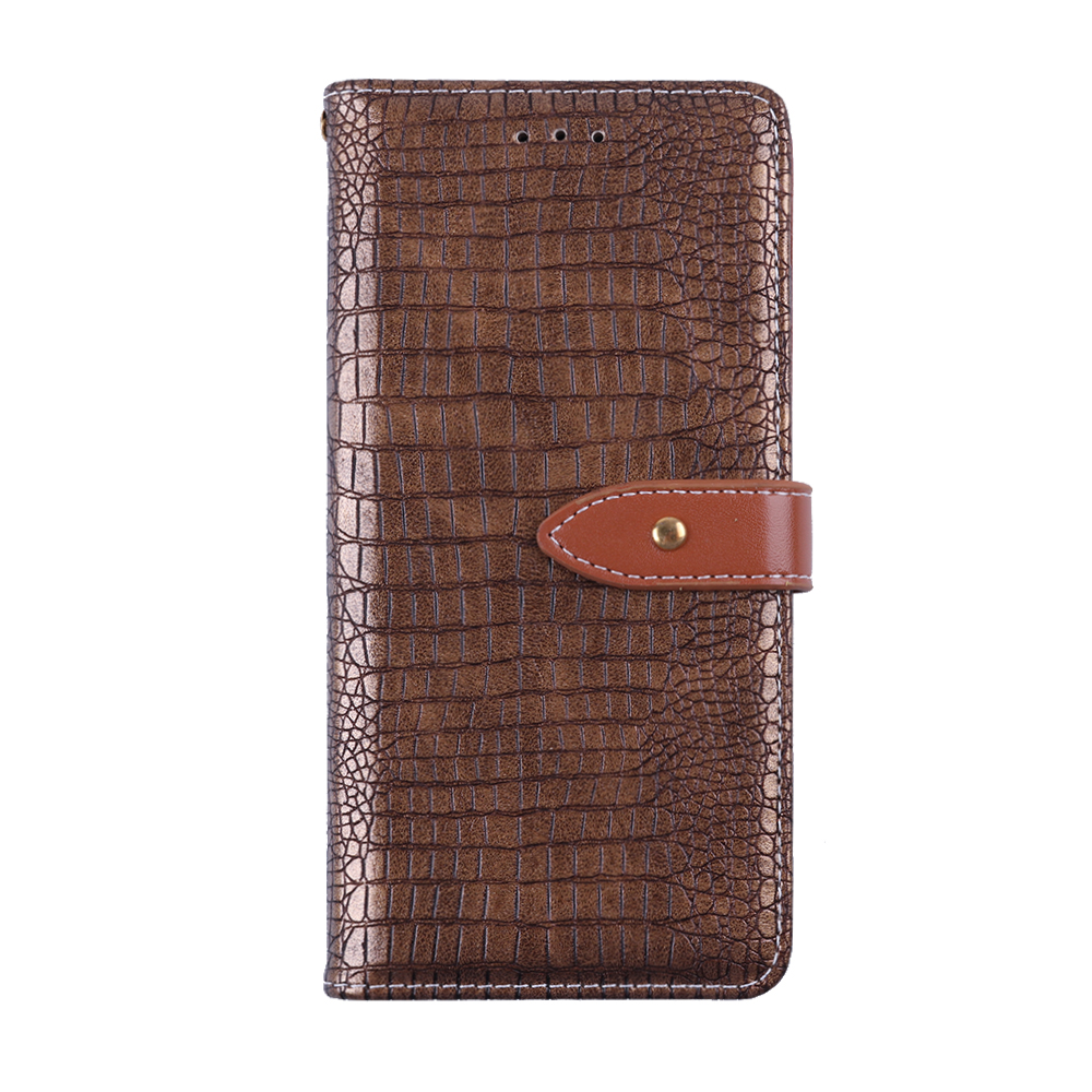 SRHE For Huawei Honor 8A Case Cover Flip Leather Silicone Wallet Case For Huawei Honor 8A Honor8A With Magnet Holder 6 09 inch in Flip Cases from Cellphones Telecommunications
