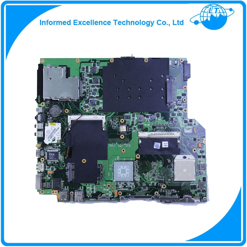 100 Origional Laptop motherboard A7M for asus 90days warranty