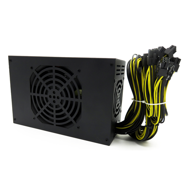 Buy Bitmain Antminer S9 Antminer Power Supply 1600w – City Host