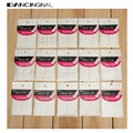 Wholesale 15Pcs Nails Sticker Tips Guide French Manicure Nail Art Decals Form Fringe Guides DIY Styling Beauty Tools