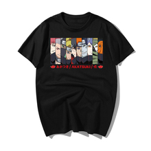 Japanese Akatsuki Shirt
