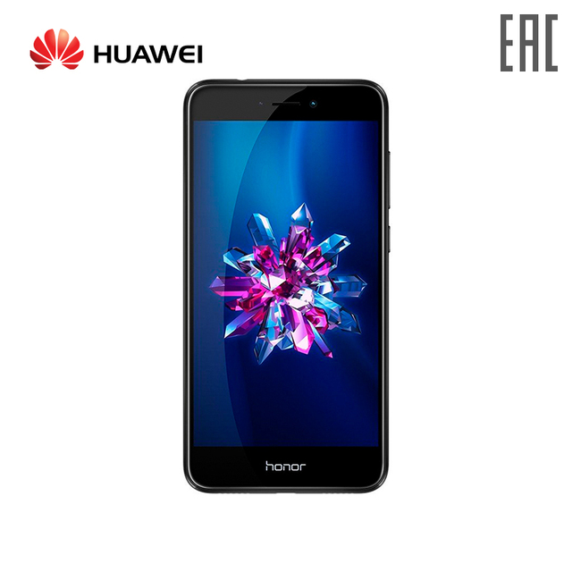 Смартфон Huawei Honor 8 lite 32ГБ Официальная российская гарантия 1 год