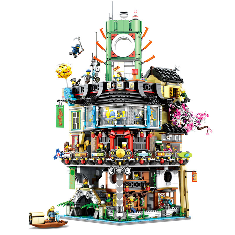 Children Toys Street View City Compatible Legoing Educational Assembled Model Kit diy Small Particle Building Block Brick I29Children Toys Street View City Compatible Legoing Educational Assembled Model Kit diy Small Particle Building Block Brick I29