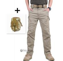 Men Pants pockets New