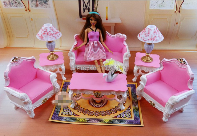 Outstanding Dollhouse Living Room Image - Living Room Designs ...