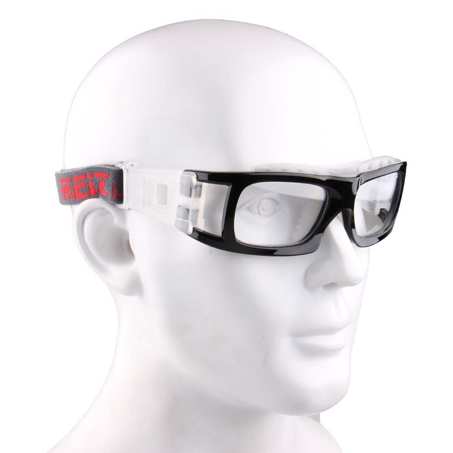 ce403069ac8 Free Shipping Soccer Football Sports Protective Eyewear Goggles Eye Safety  Glasses Basketball Goggles 05 4 Colors