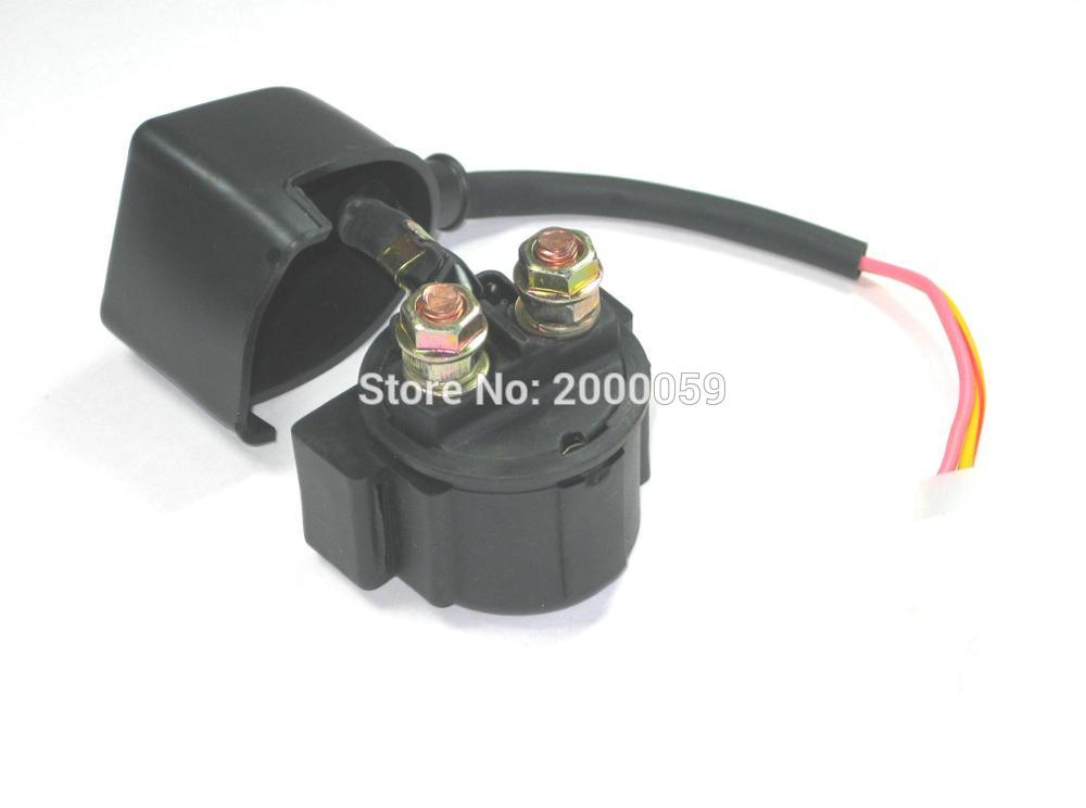 US $18 74 |STARTER RELAY SOLENOID YERF DOG SPIDERBOX GX150 GO KART 150CC  NEW-in Accessories from Automobiles & Motorcycles on Aliexpress com |  Alibaba
