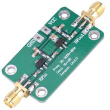 VBESTLIEF 20-3000 МГц широкополосный РЧ малошумный усилитель радиочастоты LNA усиление: 35 дБ передатчик РЧ усилитель мощности