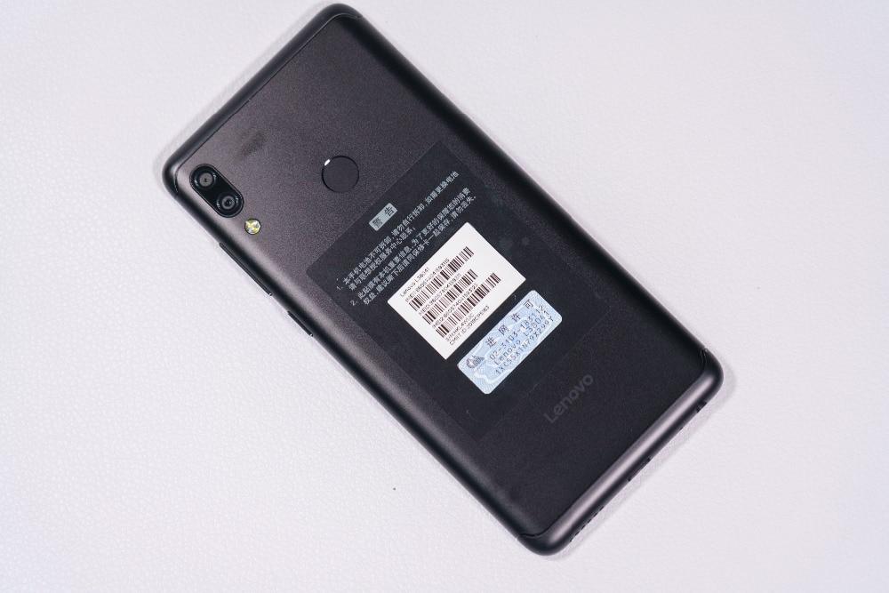 "lenovo k5 pro 6G 128G Global ROM  ZUI 4G LTE 5.99""inch Mobile Phone Snapdragon Octa-core Dual Back"