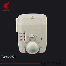 LX501 штекера температура теплого пола контроллер термостат фильм отопления отопление провода термостат