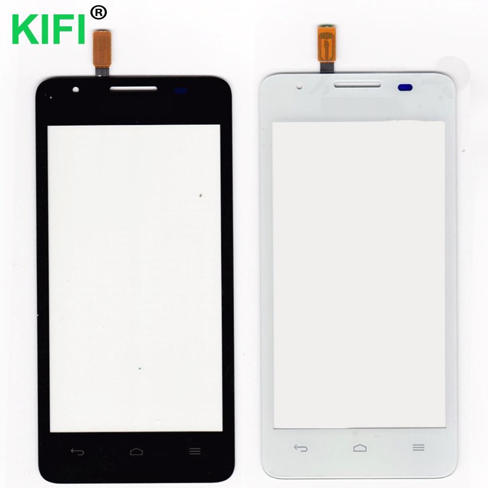 KIFI Touch Screen Digitizer Glass Panel Sensor Assembly For Huawei Ascend G510 G520 G525 U8951 T8951