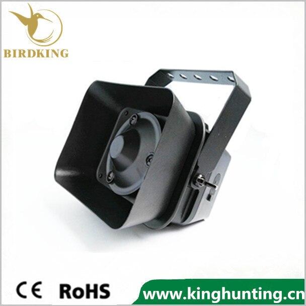 Les fabricants fournissent des haut-parleurs 60 W, chanson d'oiseau 323, chanson d'oiseau, chanson d'oiseau, BK1523
