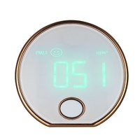 Mini Portable gas analyzer Indoor Haze Dust PM2.5 Meter Detector air quality monitor Air Particle Counter HT 403